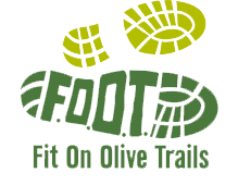 Fit On Olive Trails